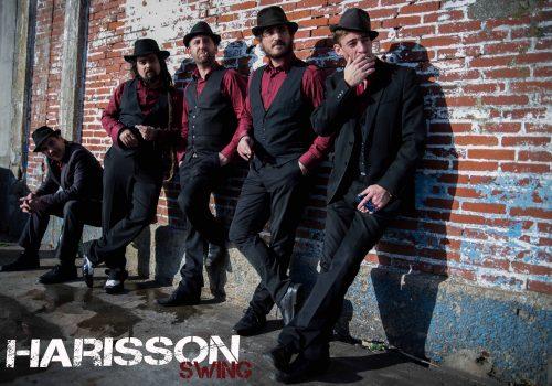 Harisson Swing