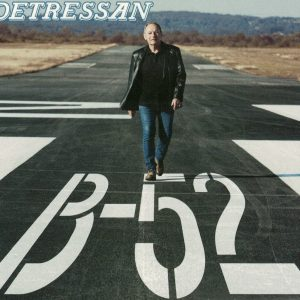 DETRESSAN B-52